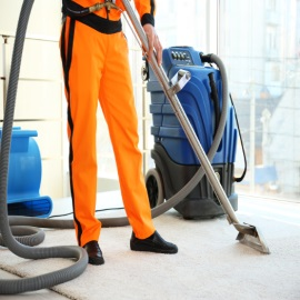 Carpet & Fabric Cleaning