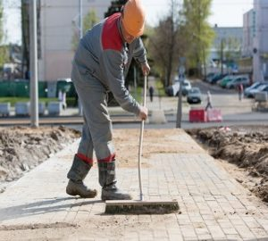 Construction Clean Ups